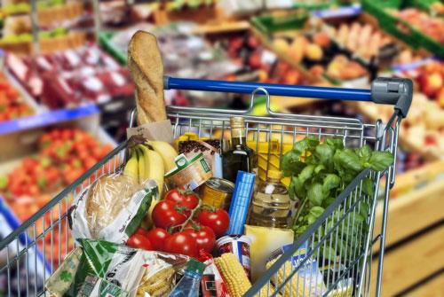 Versicherungen Lebensmittelindustrie