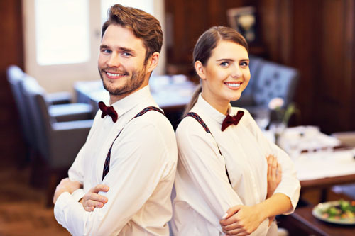 Versicherungen Hotel & Gastronomie